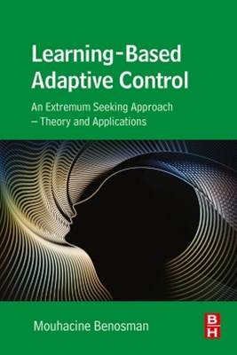 Learning-Based Adaptive Control