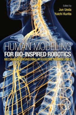 Human Modeling for Bio-Inspired Robotics