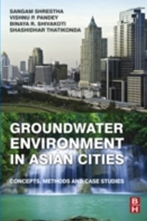 (ebook) Groundwater Environment in Asian Cities - Science & Technology Engineering
