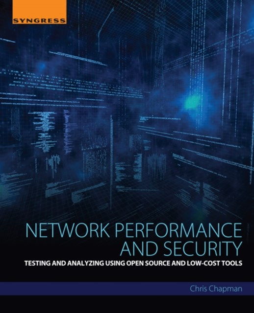 (ebook) Network Performance and Security
