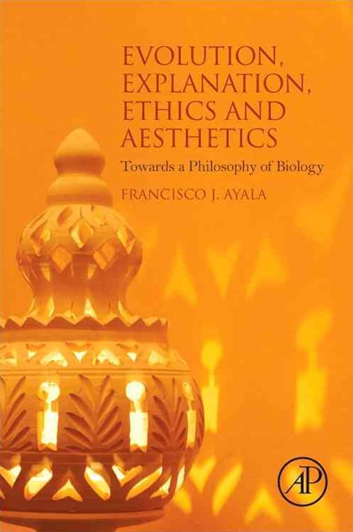 Evolution, Explanation, Ethics and Aesthetics