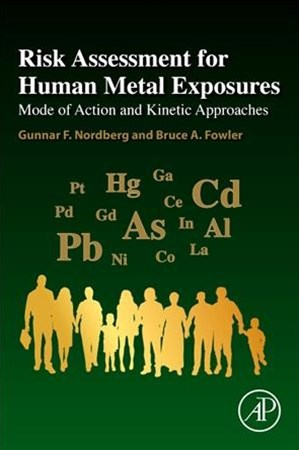 Risk Assessment for Human Metal Exposures