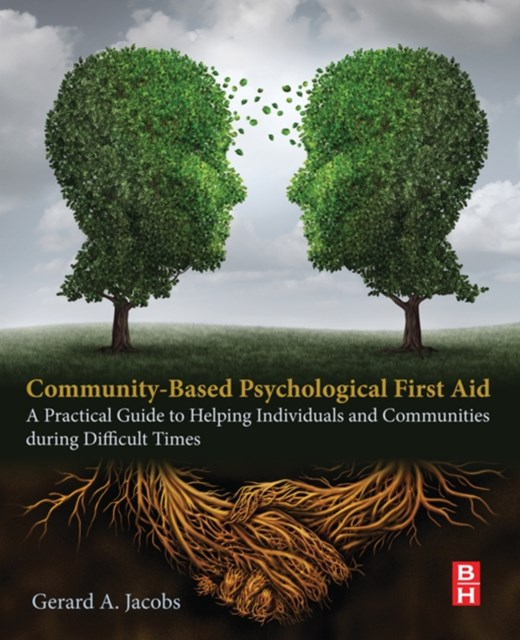(ebook) Community-Based Psychological First Aid