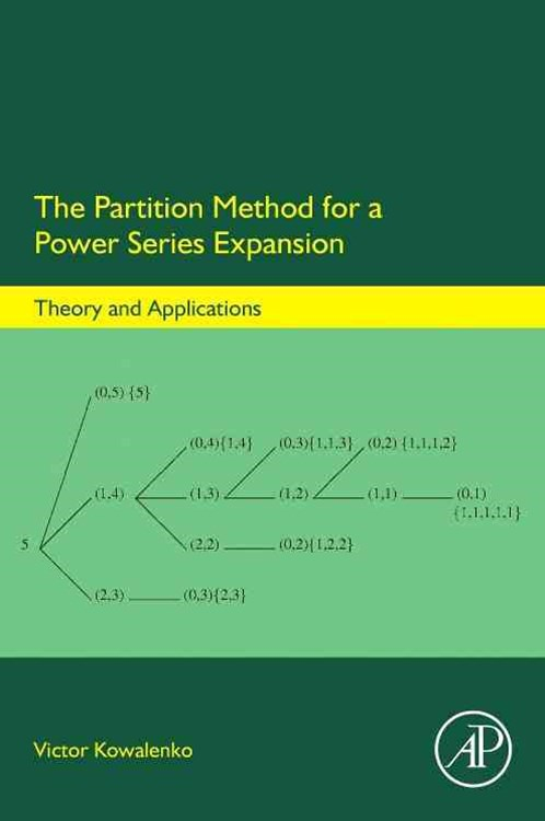 Partition Method for a Power Series Expansion