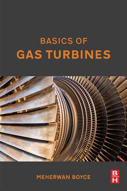 Basics of Gas Turbines