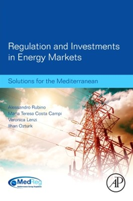 Regulation and Investments in Energy Markets
