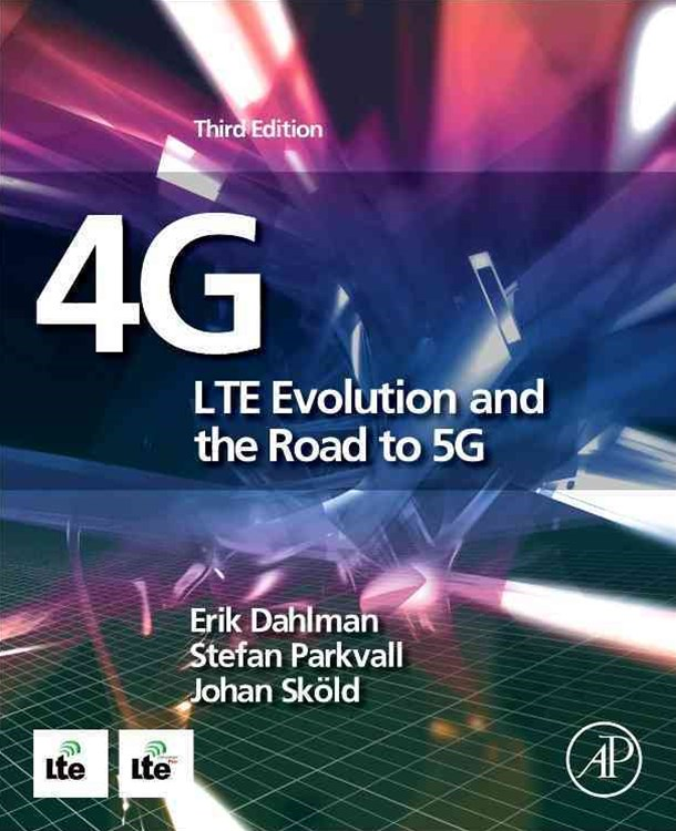 4G - LTE-Advanced Pro and the Road to 5G