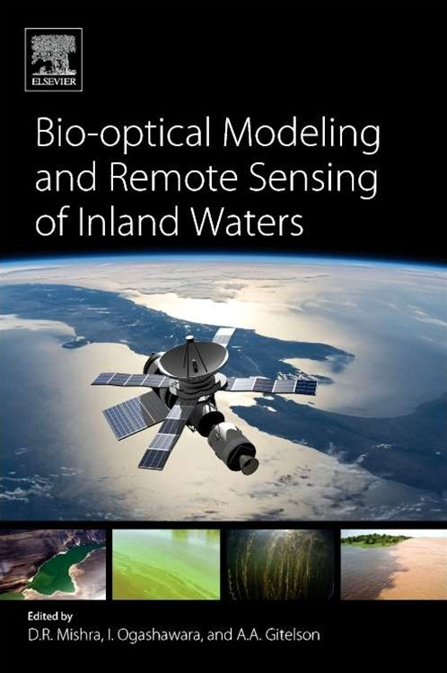 Bio-Optical Modelling and Remote Sensing of Inland Waters