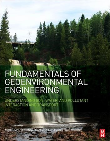 Foundations of Geoenvironmental Engineering