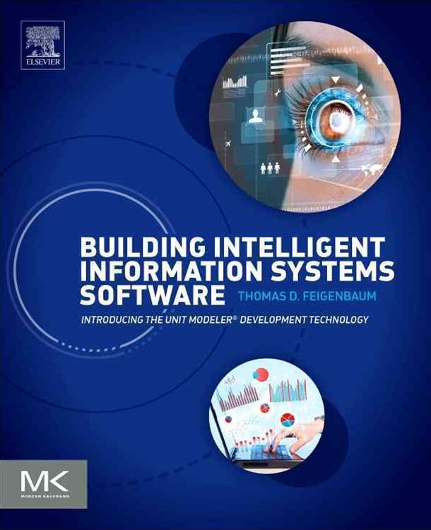Building Intelligent Information Systems Software