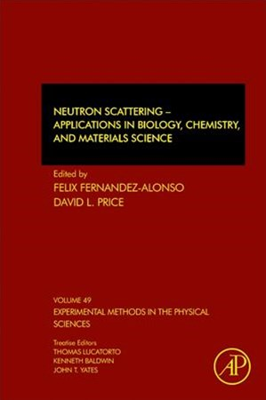 Neutron Scattering - Applications in Chemistry, Materials Science and Biology