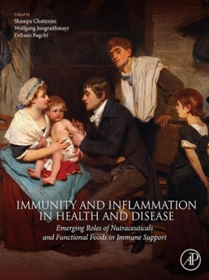 (ebook) Immunity and Inflammation in Health and Disease