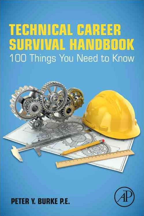Technical Career Survival Handbook