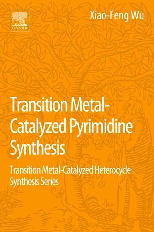 Transition Metal-Catalyzed Pyrimidine Synthesis
