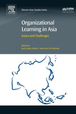 Organizational Learning in Asia