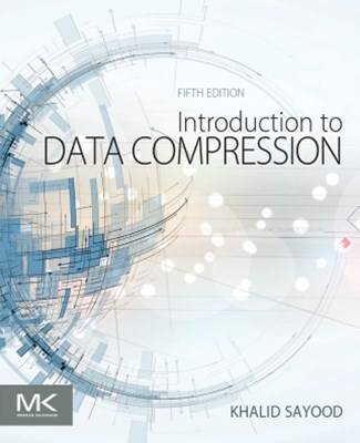 (ebook) Introduction to Data Compression
