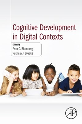 Cognitive Development in Digital Contexts