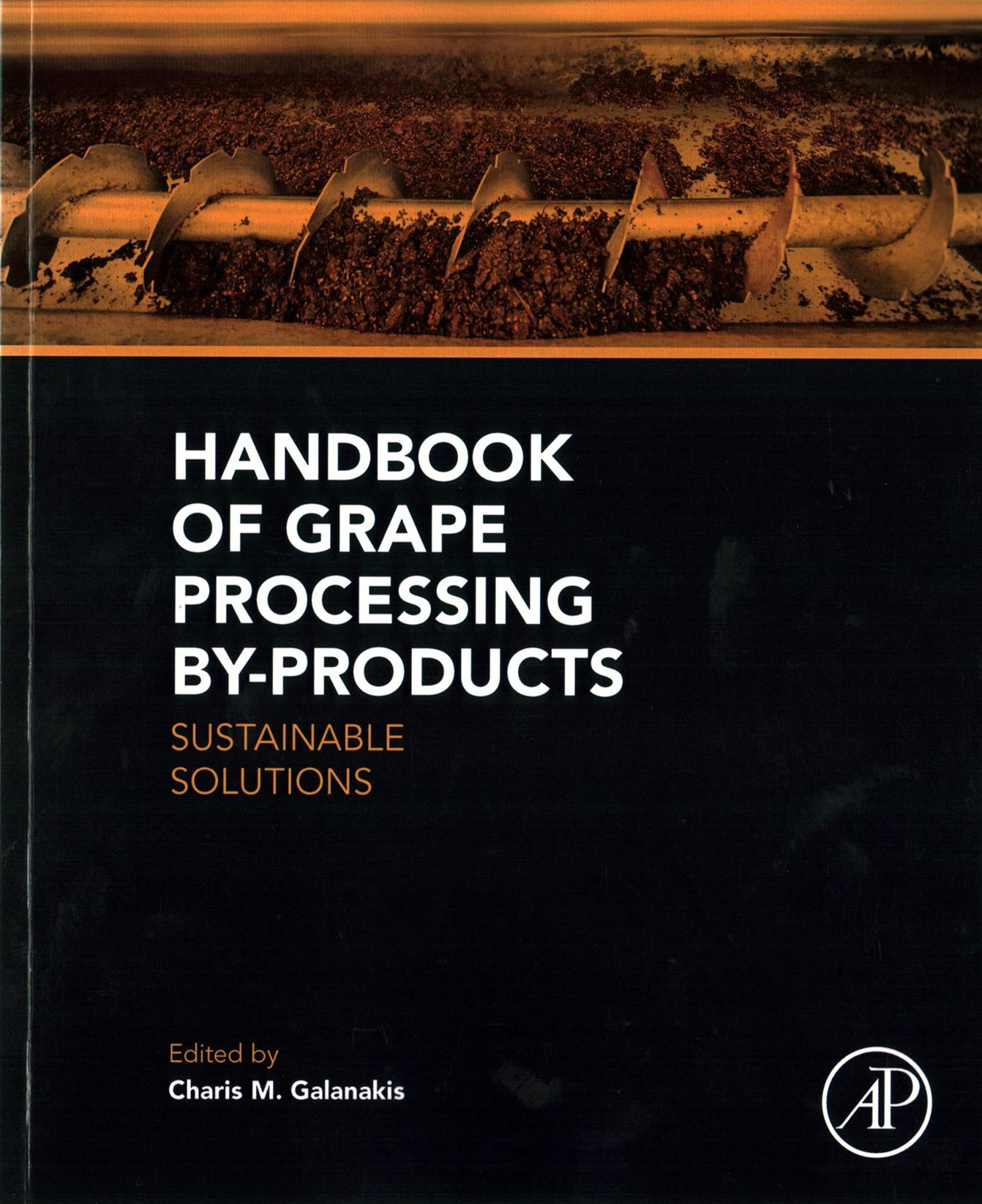 Handbook of Grape Processing by-Products