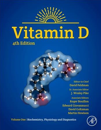 Vitamin D: Biochemistry, Physiology and Diagnostics