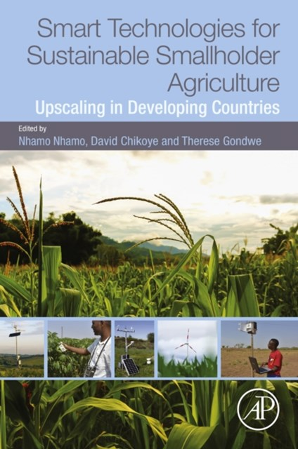 (ebook) Smart Technologies for Sustainable Smallholder Agriculture