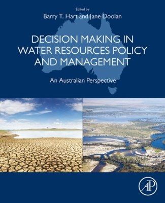 (ebook) Decision Making in Water Resources Policy and Management