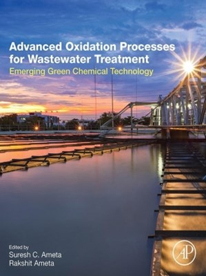 (ebook) Advanced Oxidation Processes for Wastewater Treatment