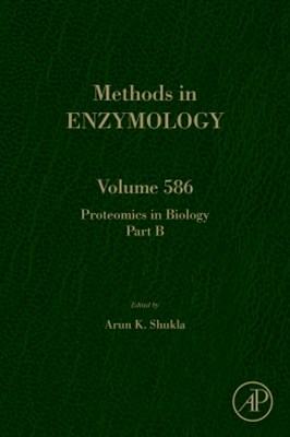 (ebook) Proteomics in Biology, Part B