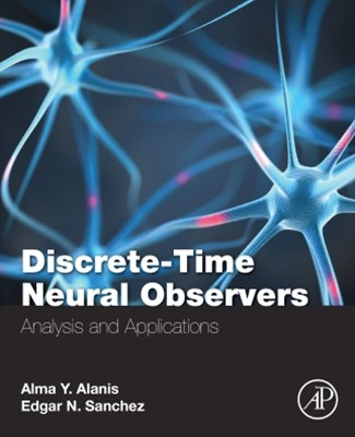 (ebook) Discrete-Time Neural Observers