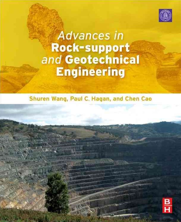Advances in Rock-Support and Geotechnical Engineering