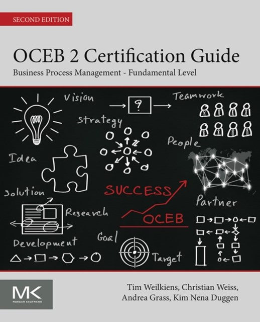 (ebook) OCEB 2 Certification Guide