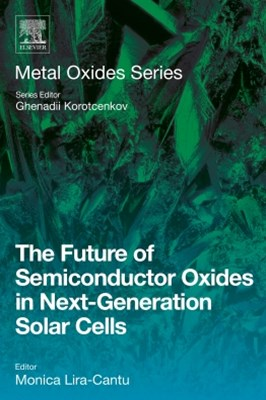 (ebook) The Future of Semiconductor Oxides in Next-Generation Solar Cells