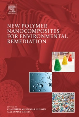 (ebook) New Polymer Nanocomposites for Environmental Remediation