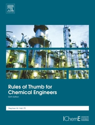 (ebook) Rules of Thumb for Chemical Engineers