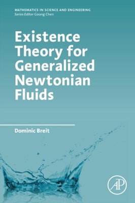(ebook) Existence Theory for Generalized Newtonian Fluids