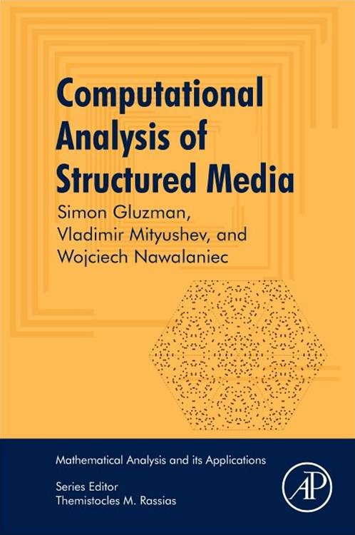 Computational Analysis of Structured Media