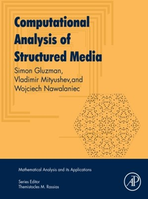 (ebook) Computational Analysis of Structured Media