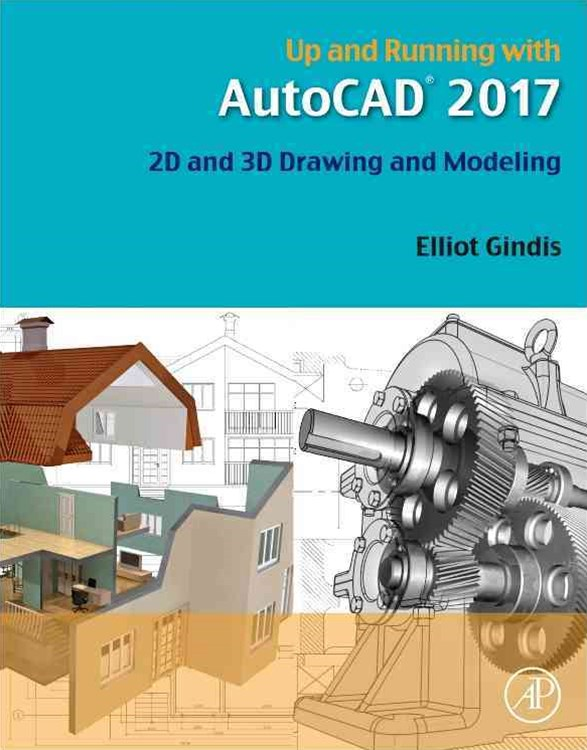 Up and Running with AutoCAD 2017