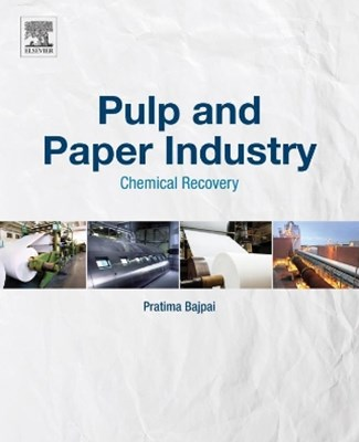 (ebook) Pulp and Paper Industry