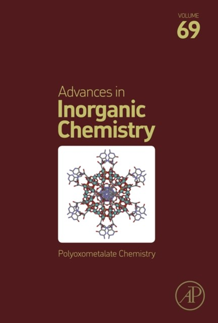 (ebook) Polyoxometalate Chemistry