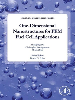 (ebook) One-dimensional Nanostructures for PEM Fuel Cell Applications