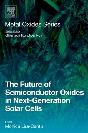 Future of Semiconductor Oxides in Next-Generation Solar Cells