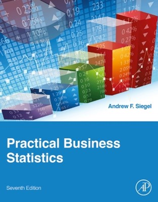 (ebook) Practical Business Statistics