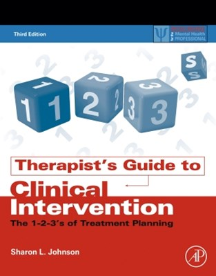 Therapist's Guide to Clinical Intervention