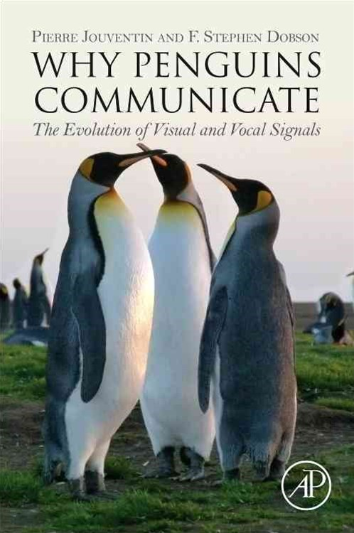 Why Penguins Communicate