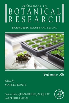 (ebook) Transgenic Plants and Beyond
