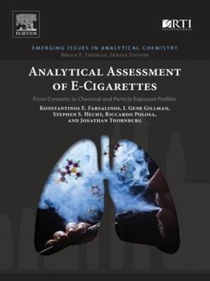 (ebook) Analytical Assessment of e-Cigarettes