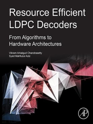 (ebook) Resource Efficient LDPC Decoders