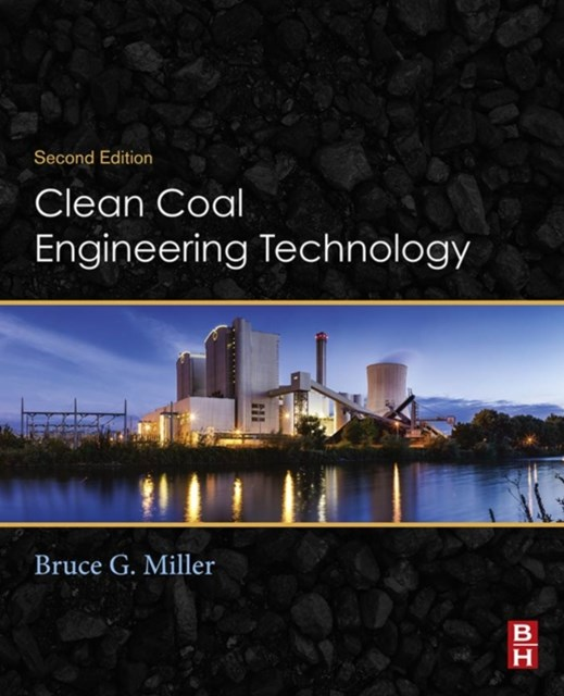 Clean Coal Engineering Technology