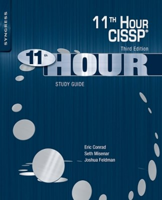 (ebook) Eleventh Hour CISSP®