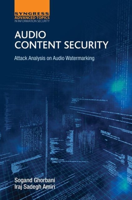 (ebook) Audio Content Security